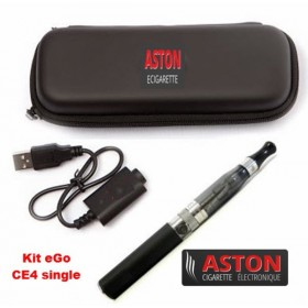 Kit eGo CE4 Single