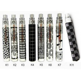 Batterie eGo K Design