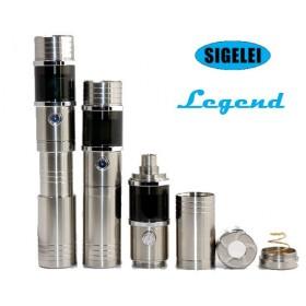 MOD Legend Sigalei