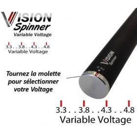 Vision Spinner 900 mAh