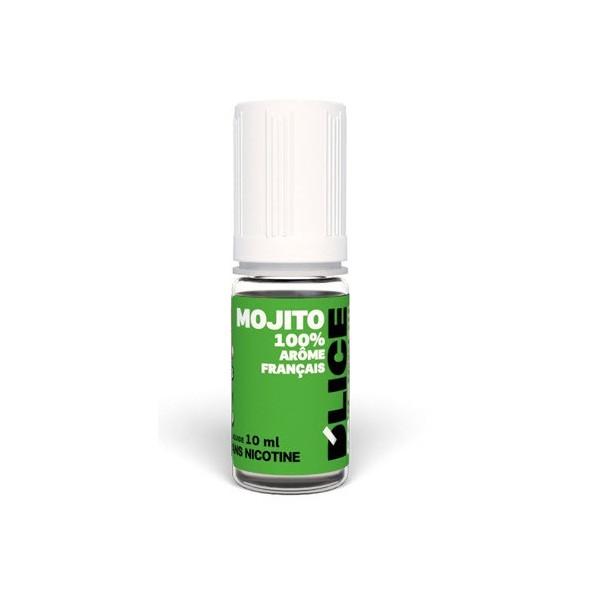 E-liquide Mojito