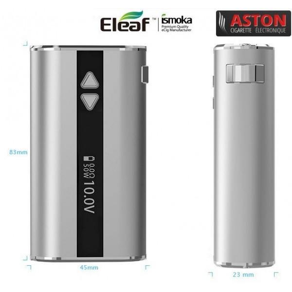 iStick  10W - 50W Eleaf