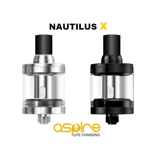 Nautilus X Aspire