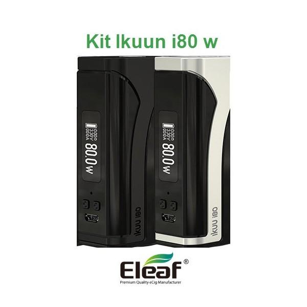 iKuun i80 Eleaf