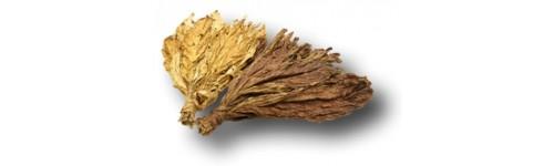 Saveurs Tabac brun