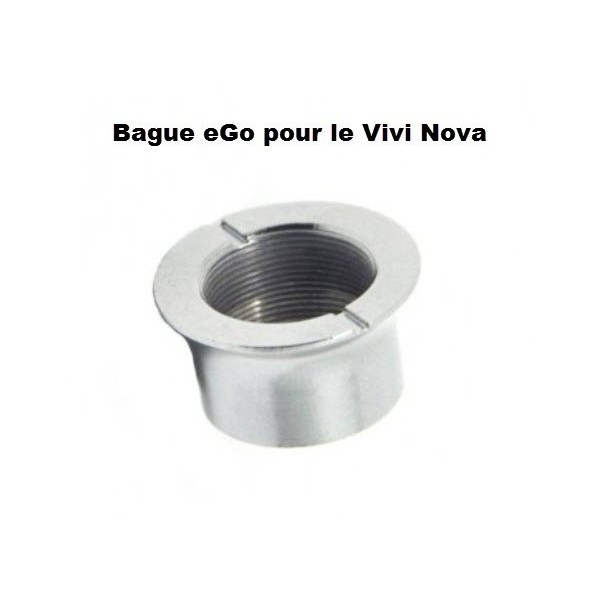 Bague eGo pour Vivi Nova