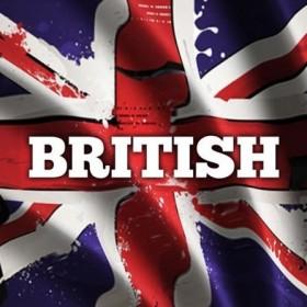 E-liquide British