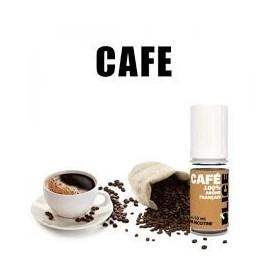 E-liquide Café  DLICE