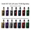 KIT GX2/4 TC / TFV8
