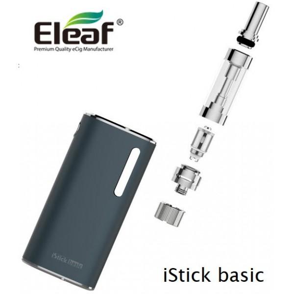 iStick Basic 2300mAh