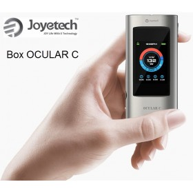 OCULAR C Box Joyetech