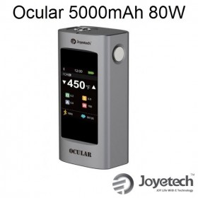 Ocular 5000mAh 80W