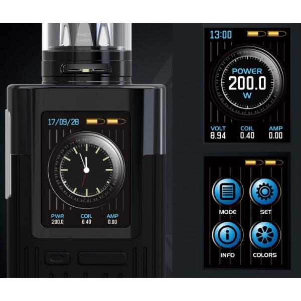 ESPION 200w avec ProCore X