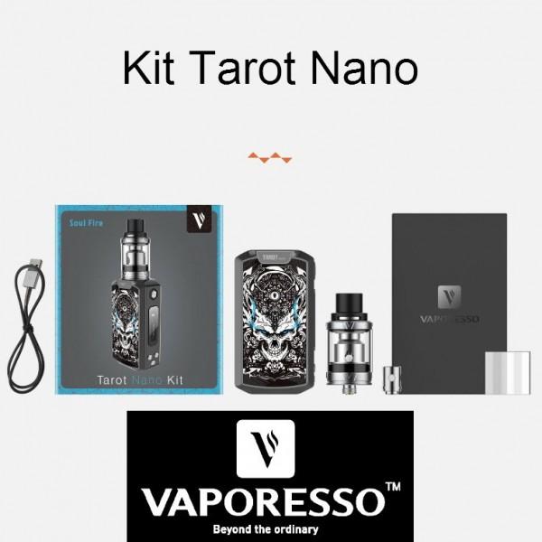 Tarot Nano