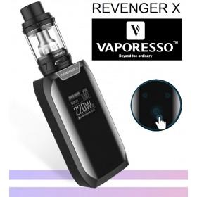 Revenger X