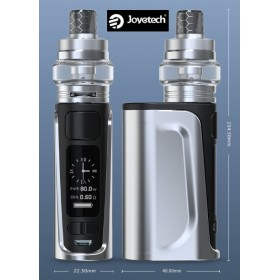 Evic Primo Fit Full