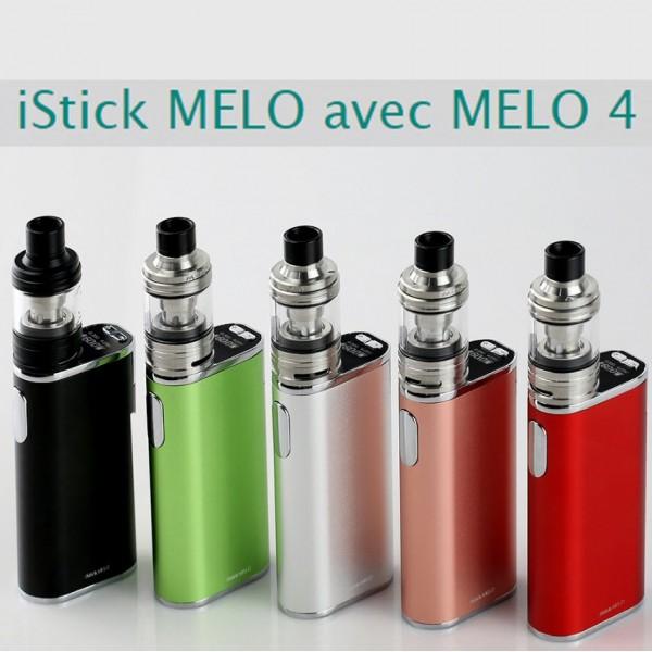 Kit iStick Melo 4 60w