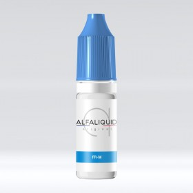 E-liquide Saveur Tabac FR-M ALFALIQUID