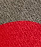 rouge & gris